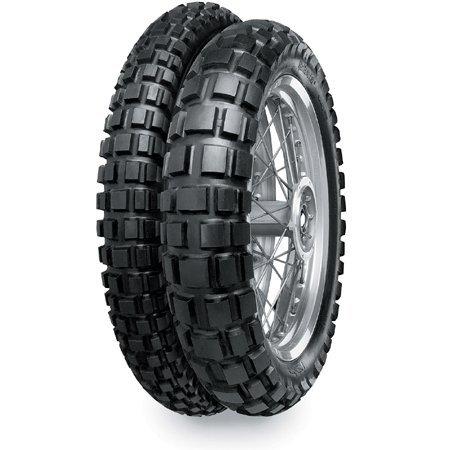 Continental TKC 80 Twinduro Dual Sport Rear Tire - -