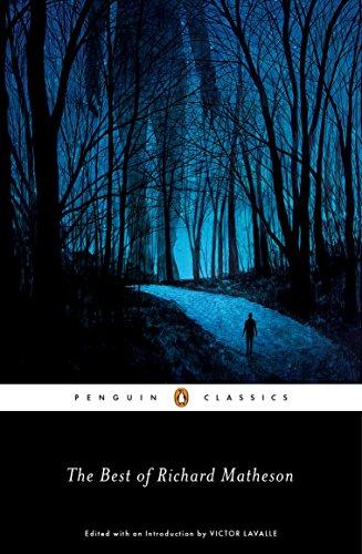 The Best of Richard Matheson (Penguin Classics) -