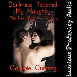 Darkness Touched My Naughty