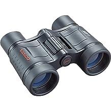 Tasco 254300 Essentials Roof Prism Roof MC Box Binoculars, 4 x 30mm, Black