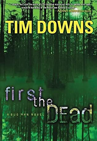 book cover of First the Dead