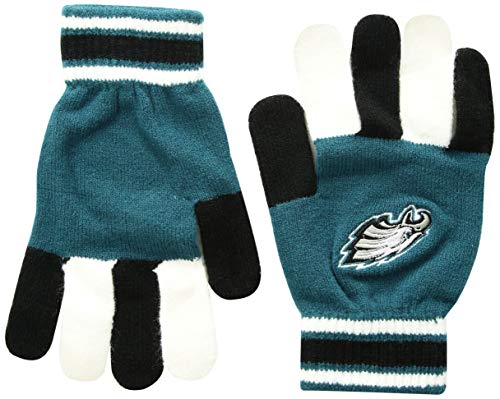 Philadelphia Eagles Multi Color Team Knit -