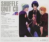 Ai Mikaze (CV: Shouta Aoi) / Masato Hijirikawa (CV: Kenichi Suzumura) / Syo Kurusu (CV: Hiro Shimono) - Uta No Prince Sama Shuffle Unit Cd Ai & Masato & Syo (CD+STICKER) [Japan LTD CD] QECB-1052