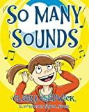 So Many Sounds, Claire Chadwick, 0987550608