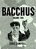 img - for Bacchus Omnibus Edition Volume 2 book / textbook / text book