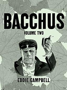 Bacchus Omnibus Volume 2