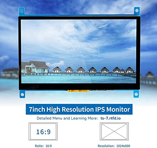 Capacitive touch screen kit _image1