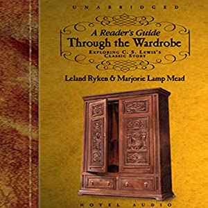 Reader's Guide Through the Wardrobe Audiobook