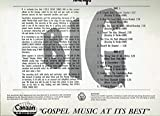 Little Steve Original Stereo Lp - Little Steve Sings BIG - Canaan Records - 1969