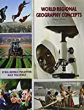 World Regional Geography 9781464125997