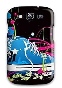 Galaxy S3 Case, Premium Protective Case With Awesome Look - Vector