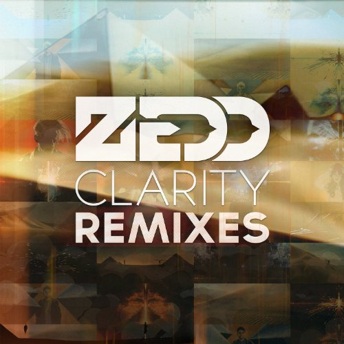 Clarity Zedd Union feat Foxes product image