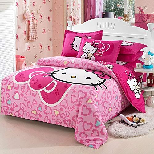 El más nuevo y encantador dibujos animados Hello Kitty cut ...