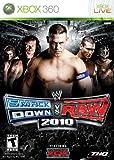 WWE SmackDown vs. Raw 2010 - Xbox 360