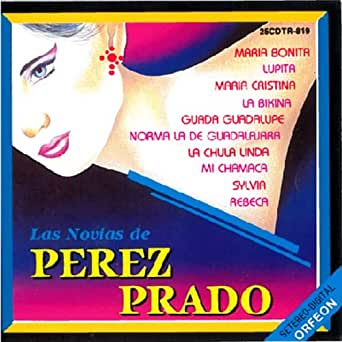 Amazon.com: La Chula Linda: Perez Prado: MP3 Downloads
