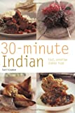 img - for 30 Minute Indian (Pyramid Paperbacks) book / textbook / text book