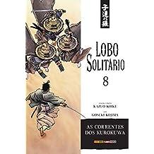 Lobo Solitário - Volume 8