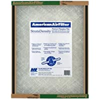 Strata Density Fiberglass Air Filter [Set of 12] Size: 14 x 14