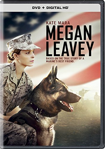 Megan Leavey from Universal Studios