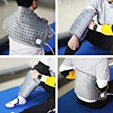 XL Electric Heating Pad for Back Pain with Auto