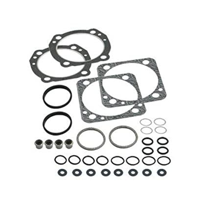 Amazon Com Ss Cycle Top End Gasket Kits T Series99 06 4 18 In
