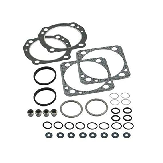 Amazon Com Ss Top End Gasket Kit V Series Engine 4 In Bore For