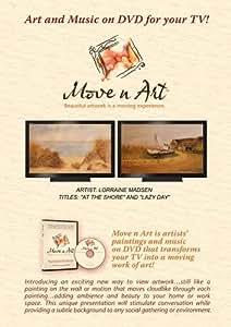 Move n Art - Lorraine Madsen 300