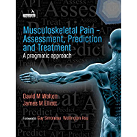 Musculoskeletal Pain: Assessment, Prediction and Treatment