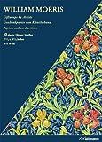 William Morris: Geschenkpapier von Künstlerhand