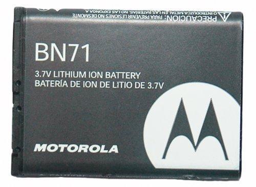 motorola barrage battery - 1