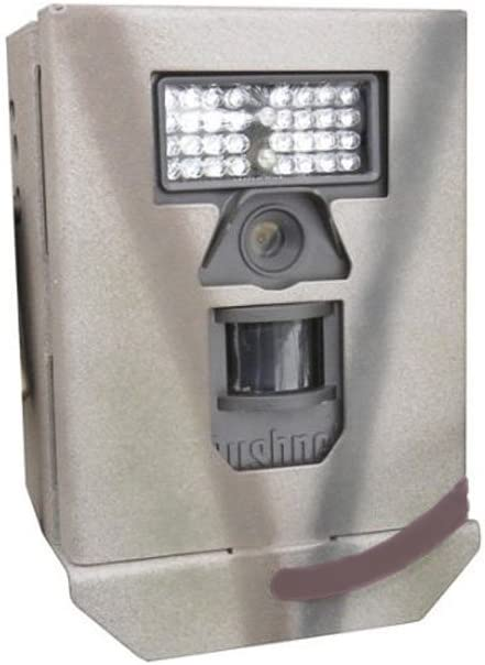 Camlockbox Security Box Compatible with Bushnell Trophy Cam for Standard IR Cameras