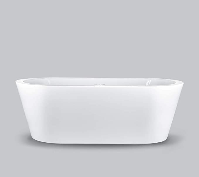Best Freestanding Tubs: CRACCO SPA 59""