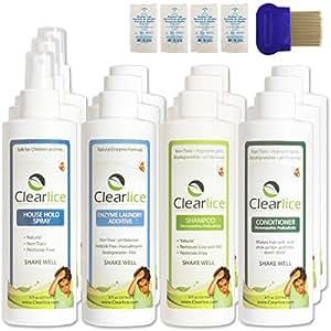 Jumbo Size Lice Treatment Kit