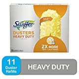 Swiffer 360 Dusters, Heavy Duty Refills, 11 Count: more info