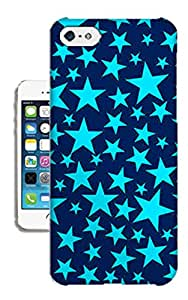 2UCase The Bright Star Hard Durable cover case for iPhone 5C55