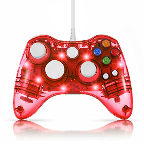 TNP Wired Gamepad Controller XBox