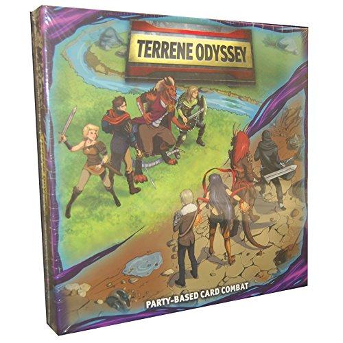 Terrene Odyssey