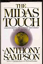 The Midas Touch (Coronet Books)