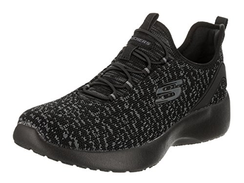 Fresh 12118 Foam NERO V2 SKECHERS Cruz BKGY 1wfOz