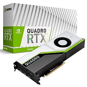 PNY Quadro RTX 5000 16GB GDDR6 Graphics Card