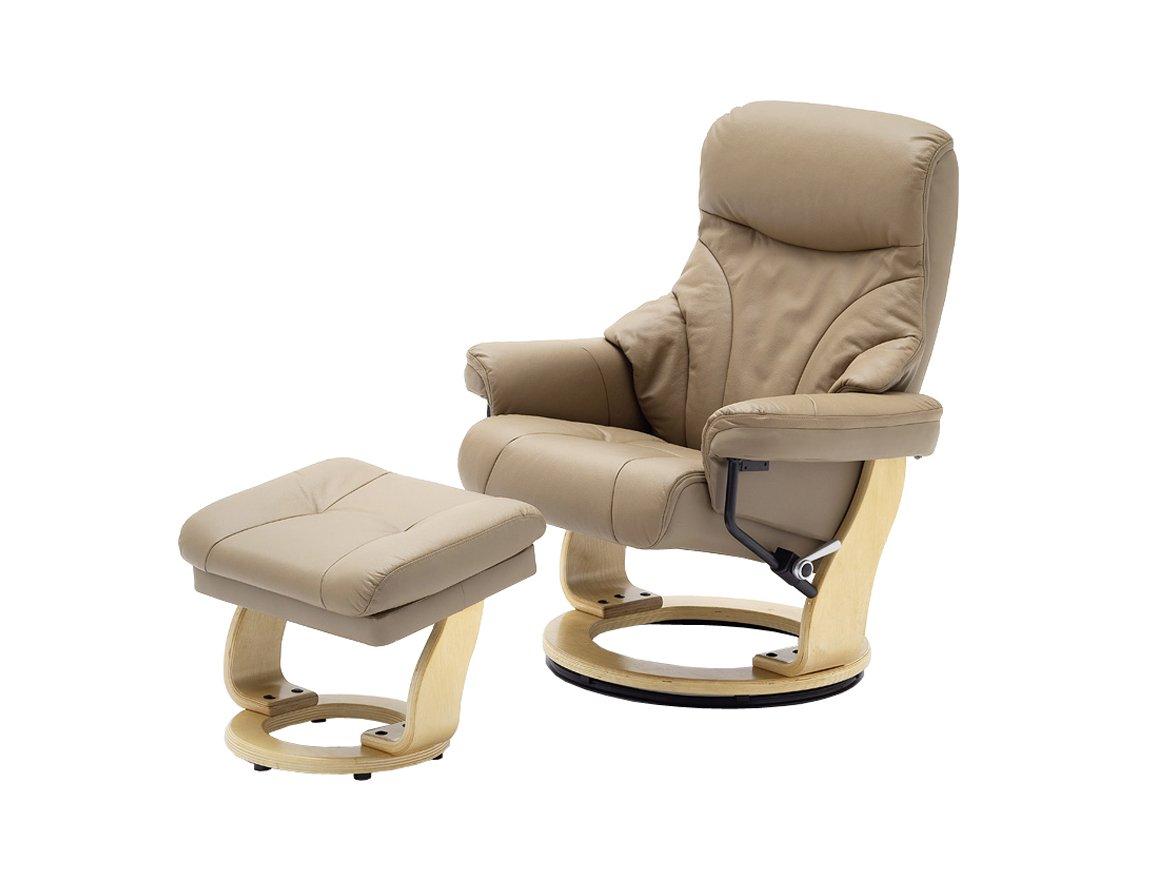Außergewöhnlich Ausgefallene Sessel Ideen Von Relax Oregon Mit Hocker Von Confortevoli Fernsehsessel