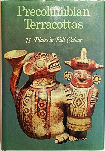 Precolumbian Terracottas - Columbian Pre Pottery