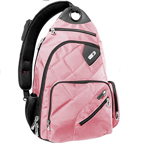 Urban Sling Backpack - 4