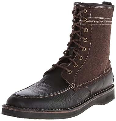 Amazon.com | John Varvatos Men's Hipster Winter Work Boot