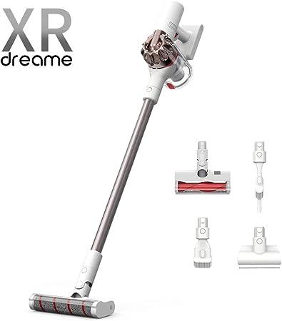 Dreame XR (V10R) Aspiradora sin Cable Aspiradora con Cepillo de 22 ...