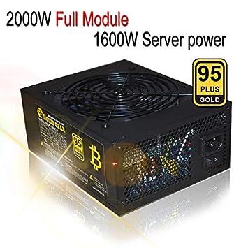 Computer Fuente de alimentación de Placa Base YHM 24P ...