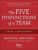 The Five Dysfunctions of a Team 9781118127308