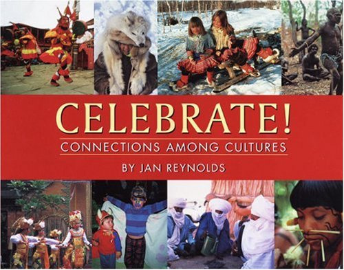 Read Online Celebrate Connections among Cultures ebook