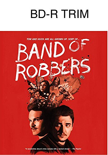 Band of Robbers [Blu-ray]