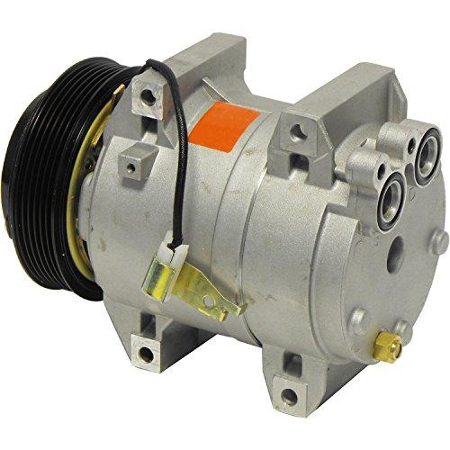 UAC CO 11044JC A/C Compressor ()